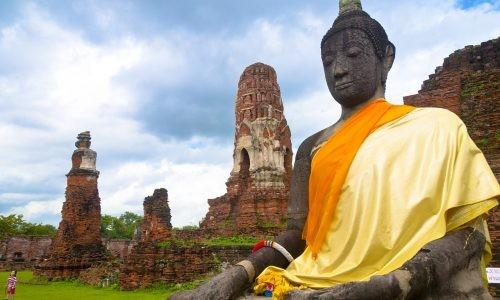 Thailand Kosher –Traditional Jewish vacation in Thailand